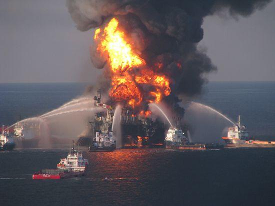 To jedna z największych katastrof ekologicznych - zdjęcia