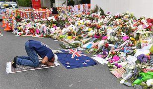 Do zamachu doszło 15 marca.