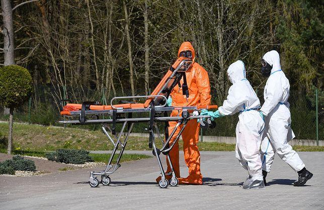 Koronawirus w Polsce. Ministerstwo Zdrowia poinformowało o nowych przypadkach zakażenie