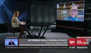 """Portugalia poprze Polskę w sporze z UE. Thun: """"To bzdura"""""""