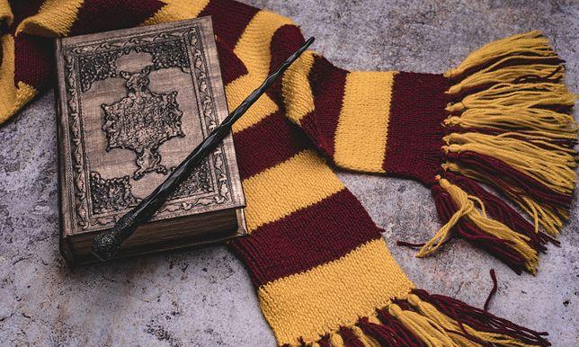 Poznaj powody, dla których warto przeczytać Harry'ego Pottera!