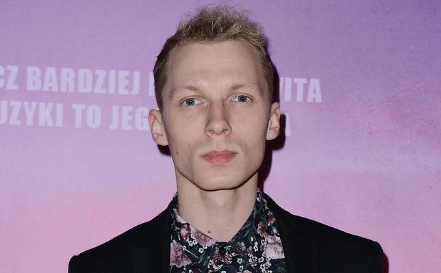 Igor Herbut nagrał piosenkę dla syna. Wzruszająca opowieść o miłości