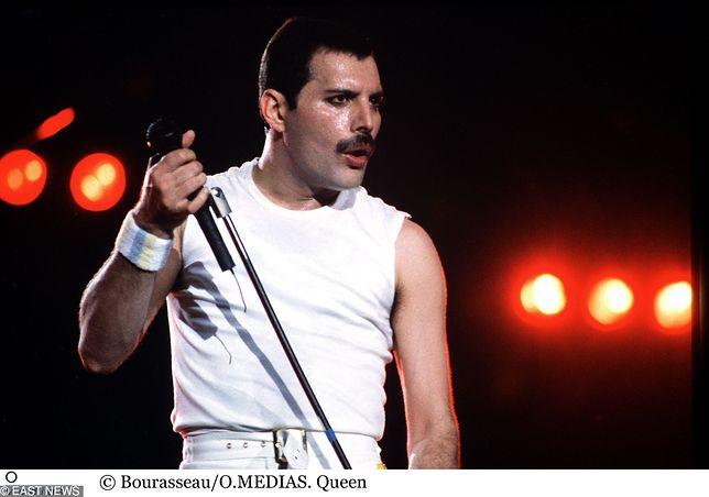 Freddie Mercury będzie miał swoją ulicę w Warszawie. Piękne upamiętnienie legendy w jego urodziny