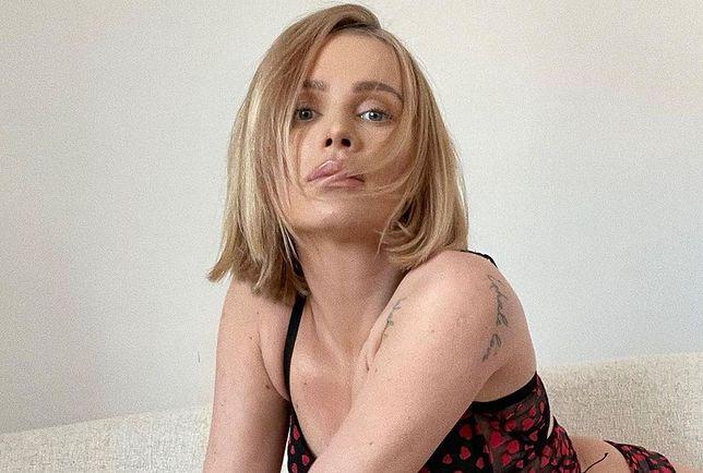 Julia Kuczyńska pokazuje ciało takim, jakie ono jest w rzeczywistości