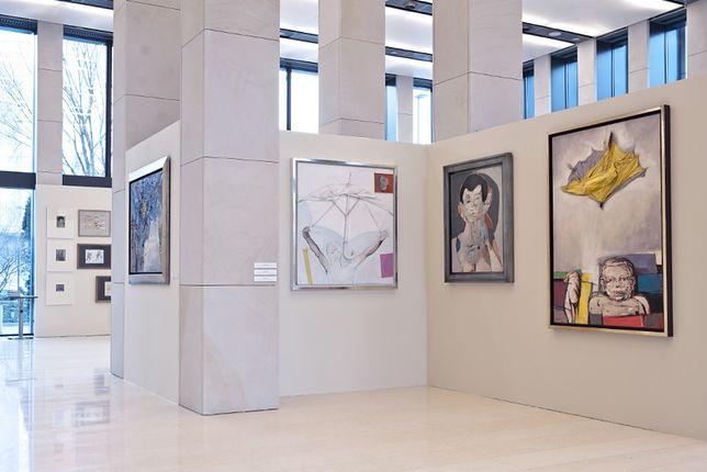 Obrazy do biur. Dzieła sztuki wkraczają na rynek deweloperski