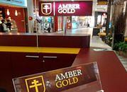 Złoto Amber Gold wycenione na niewiele ponad 9,3 mln zł