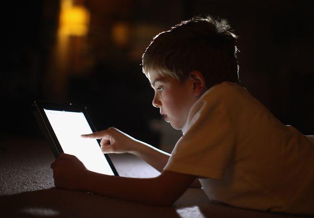 Użytkownicy gier online są coraz młodsi