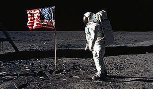"""45 lat temu """"Orzeł wylądował"""" na Księżycu"""