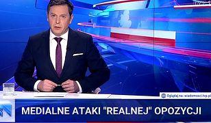 Szef Krajowej Rady Radiofonii i Telewizji krytycznie o TVP
