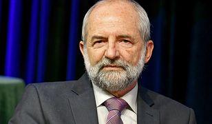 Juliusz Braun nie musi przepraszać TVP. Sąd oddalił pozew