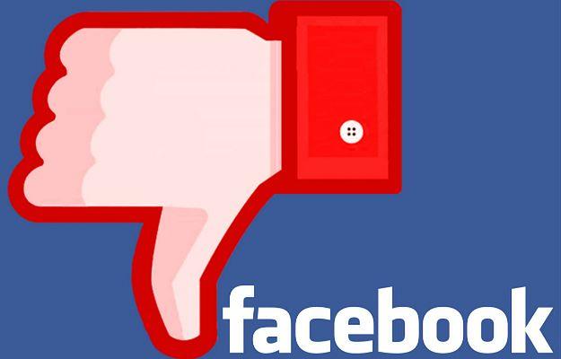 Uwaga na facebookowego wirusa