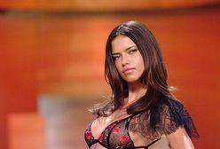 Adriana Lima - 100% pożądania
