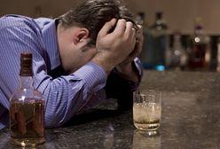 Nagła abstynencja alkoholowa może szkodzić zdrowiu!