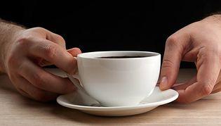 Kawa - męski problem?
