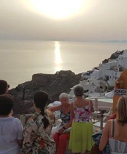 Grecka wyspa wcale nie taka droga. Ceny na każdą kieszeń, a zachód słońca w gratisie