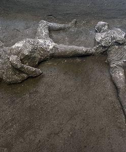 Pompeje. Niesamowite odkrycie. Pierwszy taki przypadek od 150 lat