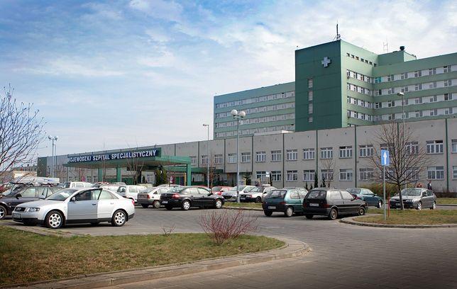 Koronawirus w Polsce. Szpital w Radomiu z problemami. Brakuje im masek ochronnych
