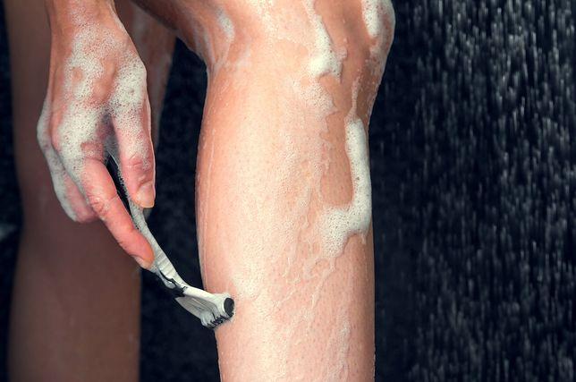 21-letnia studentka z Wielkiej Brytanii namawia kobiety, by przestały się golić