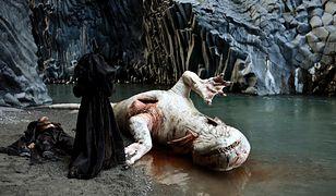 ''Pentameron'': Za górami, za lasami [RECENZJA DVD]