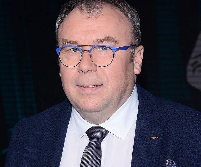 """Bogdan Kalus zatańczy w """"Tańcu z gwiazdami"""""""