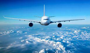 Polski pomysł na uniknięcie turbulencji w samolotach. Prosty, łatwy i tani