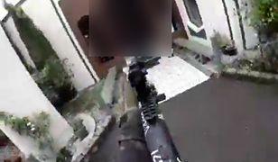 Terrorysta streamował zamach za pośrednictwem Facebooka