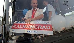 Kto na kogo nałoży sankcje, czyli bitwa o wolny Obwód Kaliningradzki