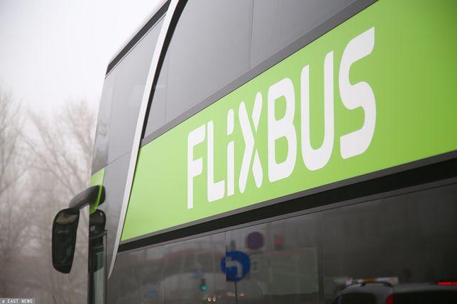 Awaria FlixBusa. Pasażerowie utknęli w Myślenicach, autobus nie dojechał do Zakopanego