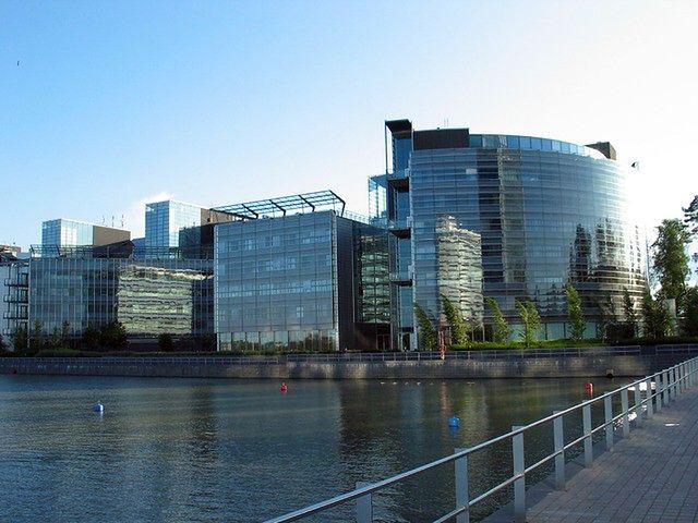 Microsoft wprowadza się do siedziby Nokii
