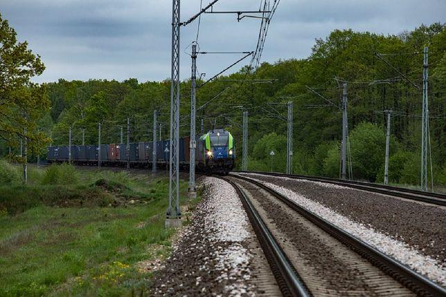 Newag przekazał PKP Cargo pierwszą z 31 lokomotyw