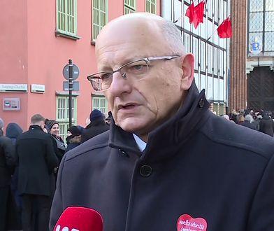 """Prezydent Lublina: """"Trzeba zapanować nad tą falą nienawiści"""""""