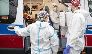Koronawirus w Polsce. Najnowszy raport Ministerstwa Zdrowia [9 maja 2021]