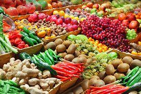 Czy owoce i warzywa przestaną być zdrowe?