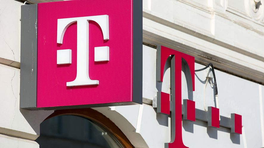 T-Mobile zmaga się z awarią LTE, fot. Getty Images