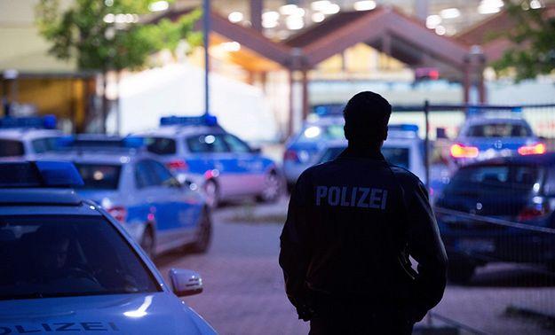 Jeden zabity w pożarze w ośrodku dla uchodźców w Niemczech