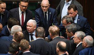 Zaniepokojony sytuacją w Polsce był też prezes niemieckiego Federalnego Trybunału Konstytucyjnego