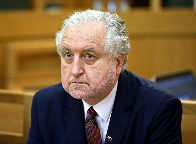 Poseł PiS Andrzej Jaworski po orzeczeniu TK: prezesa Trybunału spotka stosowna kara