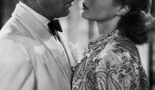 10. ''Casablanca'' (1942), reż. Michael Curtiz