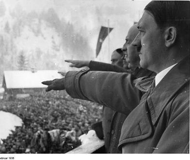 Słowa Hitlera z rozmowy ze Smogorzewskim nie zostały odebrane jako sygnał alarmowy