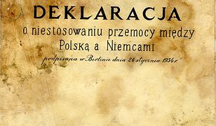 MSZ opublikował dokumenty dotyczące ataku Sowietów na Polskę