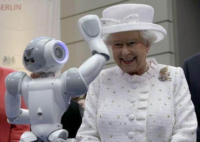 Elżbieta II najdłużej panującym brytyjskim monarchą