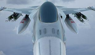 To mógłby być polski F16. Co się stało ze świetnym samolotem Kobra 2000?