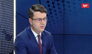 Rzecznik rządu Piotr Müller o Donaldzie Tusku. Zaskoczył