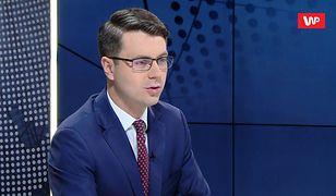 Zmiany w rządzie. Rzecznik rządu Piotr Müller ujawnia szczegóły