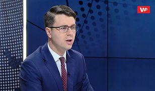 Andrzej Duda skierował ustawę PiS do TK. Rzecznik rządu Piotr Müller komentuje