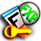 FlashFXP Password Decryptor icon