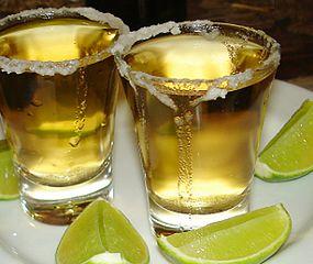 Tequila prosto do baku