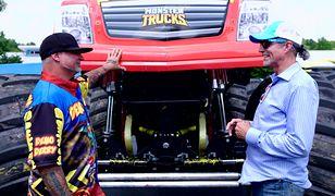 Hot Wheels Monster Trucks Live Crushing It! - odcinek 6