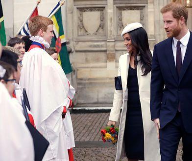 Meghan i Kate w takich samych szpilkach? Markle debiutuje u boku królowej