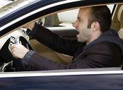 Senat za nowelą ustawy o kierujących pojazdami